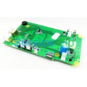 Блок индикации (ТВ-Т) без ЖКИ индикатора с RS232-MDN6