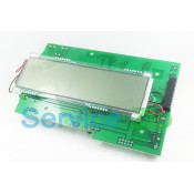Блок индикации ТВ-DD-A-LCD (IDN 38.05.11) Тв5.043.111(8 pin)