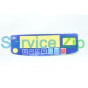 Панель клавиатуры ВК (кнопочная)