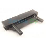Кронштейн ВПМ/RP с зубцами для отделения этикеток (под принтер LTP2242C-S432)