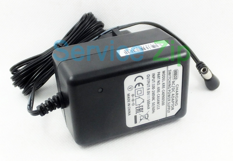 Адаптер для весов Масса-к KRE-CA0900500