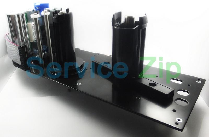Термопринтер РТ562А-МАSSА (печатающий механизм в сборе)