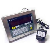 Весовой терминал(пульт) Мера ВТ-1(IP-65)