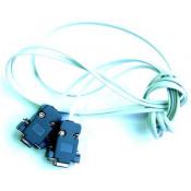 Кабель Мера RS-232 нольмодемный ЭК 1035.00.01.000