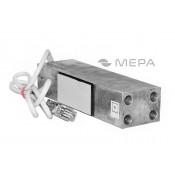 Тензодатчик Мера ДС-300 термокварцевый(активный)торцевое крепление