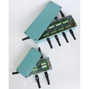 Соединительная коробка Zemic JB06-2