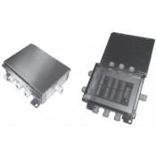 Цифровая соединительная коробка Zemic DJSH-10