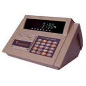 Весоизмерительный индикатор DM-1 для поосного взвешивания в динамике