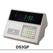 Цифровой весоизмерительный индикатор DS3QP с чекопечатью