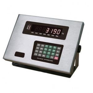 Цифровой весоизмерительный индикатор DS3SS