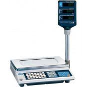 Торговые весы CAS AP-1 (15EX) 220x340