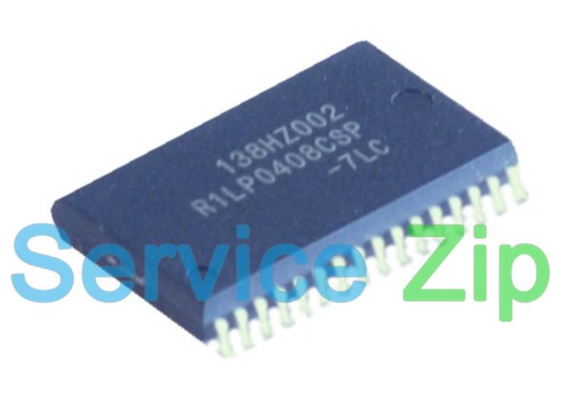 R1LP0408CSP, LY625128SL-55LL
