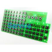 Клавиатура 56 клавиш (K/B) для весов DIGI SM-300P/P+ (TWB-01230)