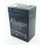 Аккумулятор DJW6-4.5(6V 4.5AH) LEOCH