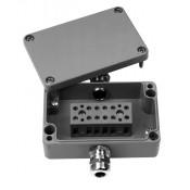 Балансировочная клеммная коробка FLINTEC КA-1