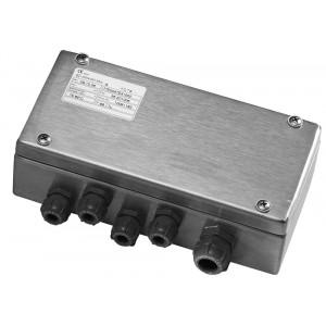 Балансировочная клеммная коробка FLINTEC КEЕХ-4