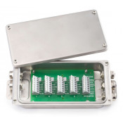 Балансировочная клеммная коробка FLINTEC КEK-4