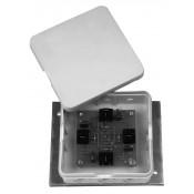 Балансировочная клеммная коробка FLINTEC КPB-4-C3