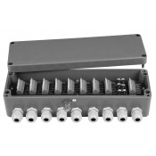 Балансировочная клеммная коробка FLINTEC КPF-8