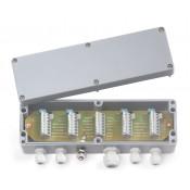Балансировочная клеммная коробка FLINTEC КPK-4