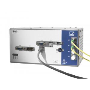 Опросное устройство HBM SI410