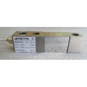 Тензодатчик Метра М5023-C4-375кг