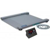 Платформенные весы Скейл СКТ