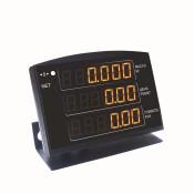 ИВ-4C Дополнительный выносной индикатор к весам МК-4C